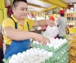 Sin riesgo de gripe aviar H7N3 en productos en la frontera norte