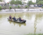 Falsa alarma por un ahogado