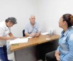 Reanudan consultas en el Centro de Salud