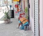 Reglamentación en la Calle del Taco piden habitantes