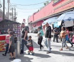 Registran incremento en ventas comerciantes en pequeño de la UCPR