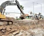 Hoy reabren circulación del boulevard Morelos