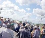 Apoyarán a productores en San Fernando