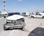 Exhortan a conducir con mucha precaución en época vacacional