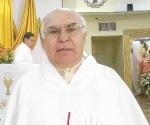 Exhorta el párroco a acercarse a Dios