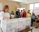 Listos notarios públicos de Reynosa para elecciones