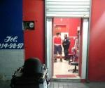 Abandonan a bebé en local del centro de Tampico
