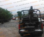 Reportan balacera por Parque Industrial Reynosa