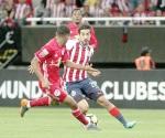 Chivas retoman su nivel: Pizarro
