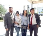 """Donarán una tonelada de cemento para reconstrucción de la fundación """"Luz de Esperanza' el Club Rotario"""