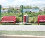 En una semana llevan 40 amonestados por basura