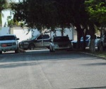 Investiga la Procuraduría el homicidio de 6 civiles en la colonia Petrolera
