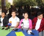 Denuncian bullying alumnos del Cbtis