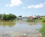 Que rellenen calicheras para evitar inundaciones