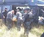 Emboscan a agentes en Guerrero; hieren a dos