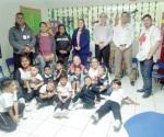 Cursos de vialidad en escuelas para prevenir peligros