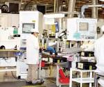 Superávit comercial récord del sector manufacturero de exportación