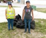 Celebran Día Mundial de la Tierra cambiando entorno de las calles
