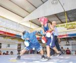 Habrán V Juegos  Adaptados que tendrán sede en Reynosa
