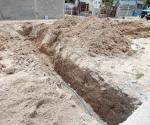 Reconectan a la red general de agua potable a la Jacinto López