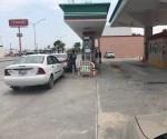 Aumentan precio de gasolina en Matamoros