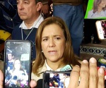 Visitará Margarita a Tampico y Matamoros el domingo