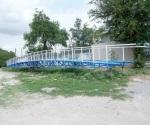 Construirán por fin puente peatonal matálico en El Olmo
