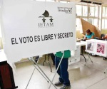Recomiendan mucho cuidado al votar al  repetirse nombres de  candidatos en las boletas