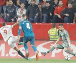 ¡'Vacuna' al Real Madrid!
