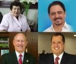 Tamaulipas: Alcaldes solicitan licencia en busca de la reelección