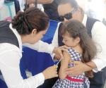 Celebrarán Segunda Semana Nacional de la Salud  con vacunas