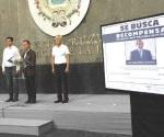 Ofrecen 5 MDP por exfiscal de Duarte