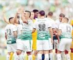 Persigue 'Osvaldito'  quinto campeonato