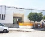 900 MDP el costo de nuevo hospital