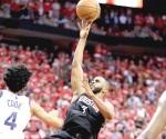 ¡Rockets enfila a duelo por el título!