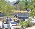 Confirman muerte de mujer migrante en Laredo, Texas