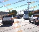 Asesinado a puñaladas en Lomas Real de Jarachina Sur
