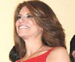 Ordenan aprehensión de esposa de Javier Duarte