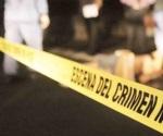 Asesinan a golpes a periodista en la capital