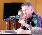 Osorio: fue un buen ejercicio