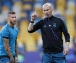 Zidane deja el Real Madrid: el equipo necesita un cambio