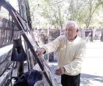 Escatiman empleo a adultos mayores