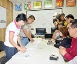 Se inscriben como observadores 7 miembros de la Canaco Reynosa