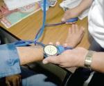Ofrece el ISSSTE consultas para controlar presión