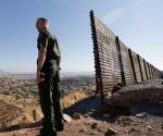 Se disparan arrestos en la frontera México - EU