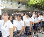 Terminan hoy ciclo escolar 3,020 alumnos del CETIS 71