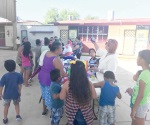 Prepara lotería mexicana Amigas con Corazón para ayudar a los necesitados