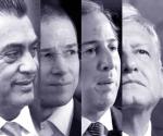 Tercer Debate Presidencial