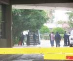 Mata en discusión policía estatal a compañero