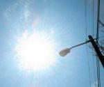 'Golpea' el calor a 8; tres sufren insolación